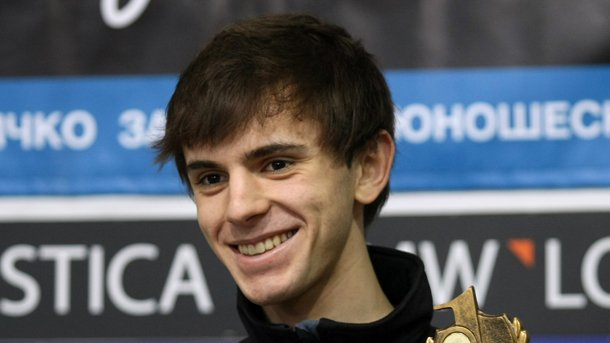 Vladimir-Zografski