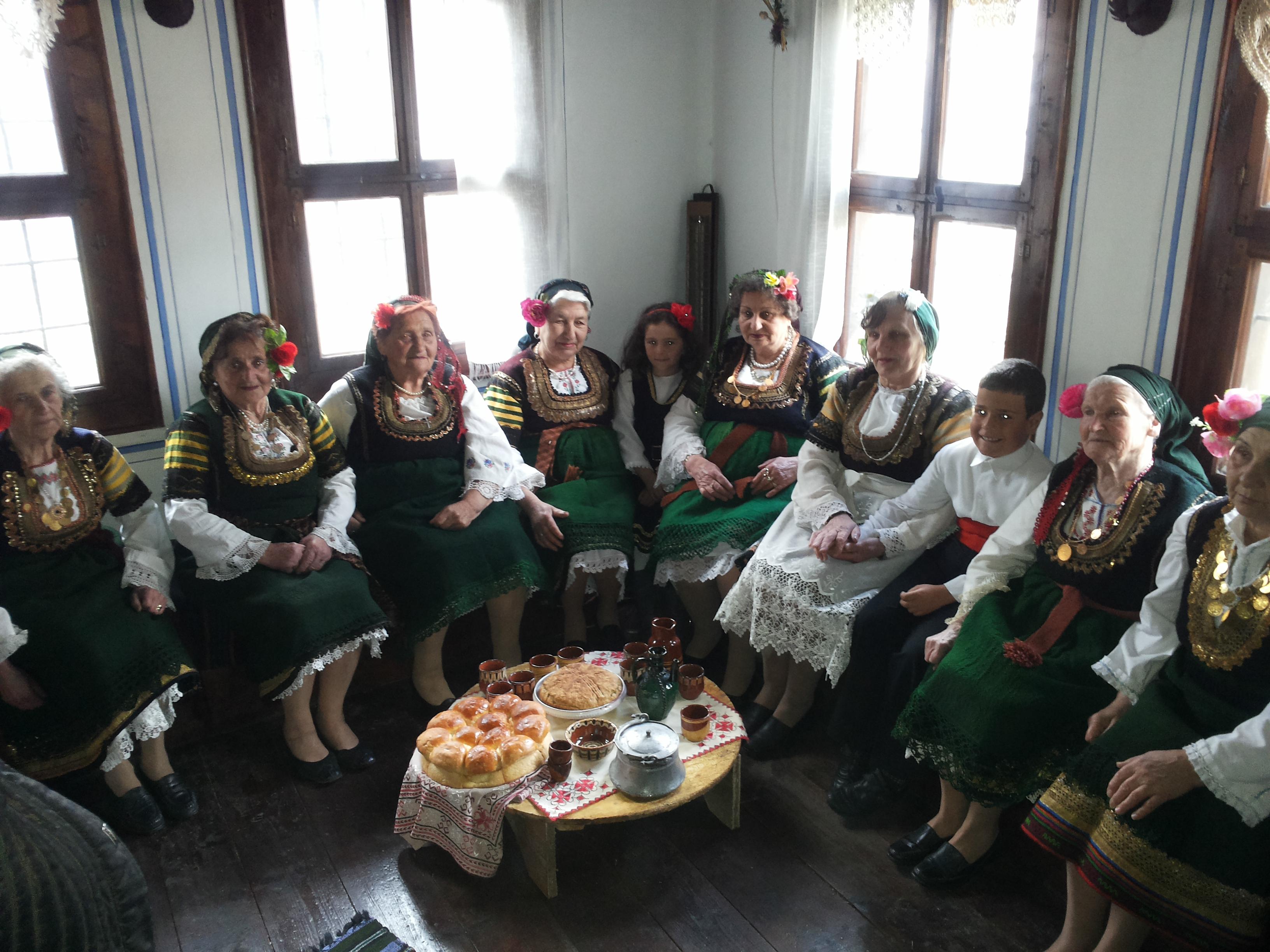 shishmanovo