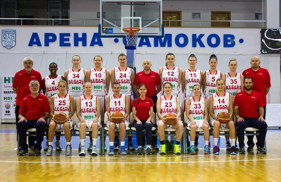 basketbol samokov