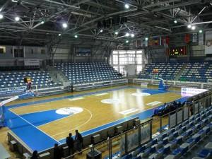 Arena Samokov BIBL F4