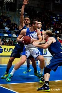 баскетбол 12.1