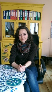 Anna Milanova