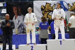 Martina Hadvijska 1 place